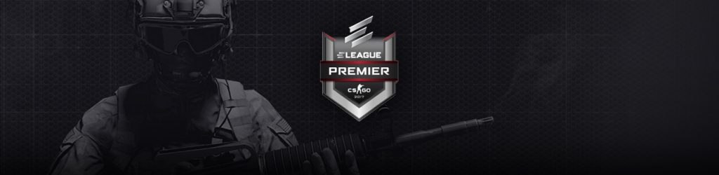 ELEAGUE CS:GO Premier